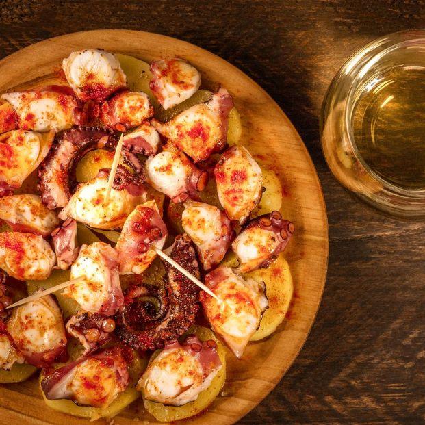 Restaurantes gallegos en Madrid