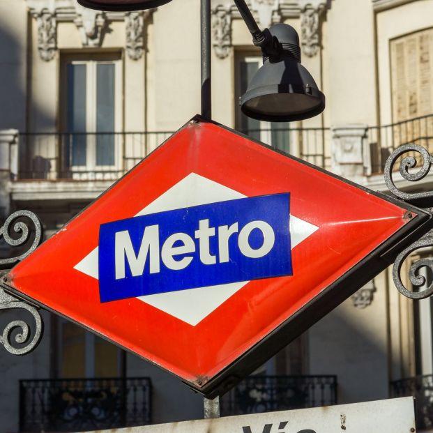 Acceder al metro con el móvil podría ser pronto una realidad