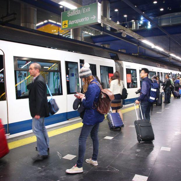 Metro cerrará la Línea 4 por obras en enero