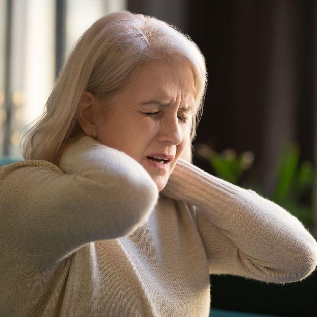 Apunta estos remedios naturales para las agujetas en personas mayores