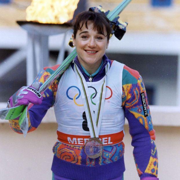Perfil Blanca Fernández Ochoa: de la gloria olímpica a una vida llena de dificultades