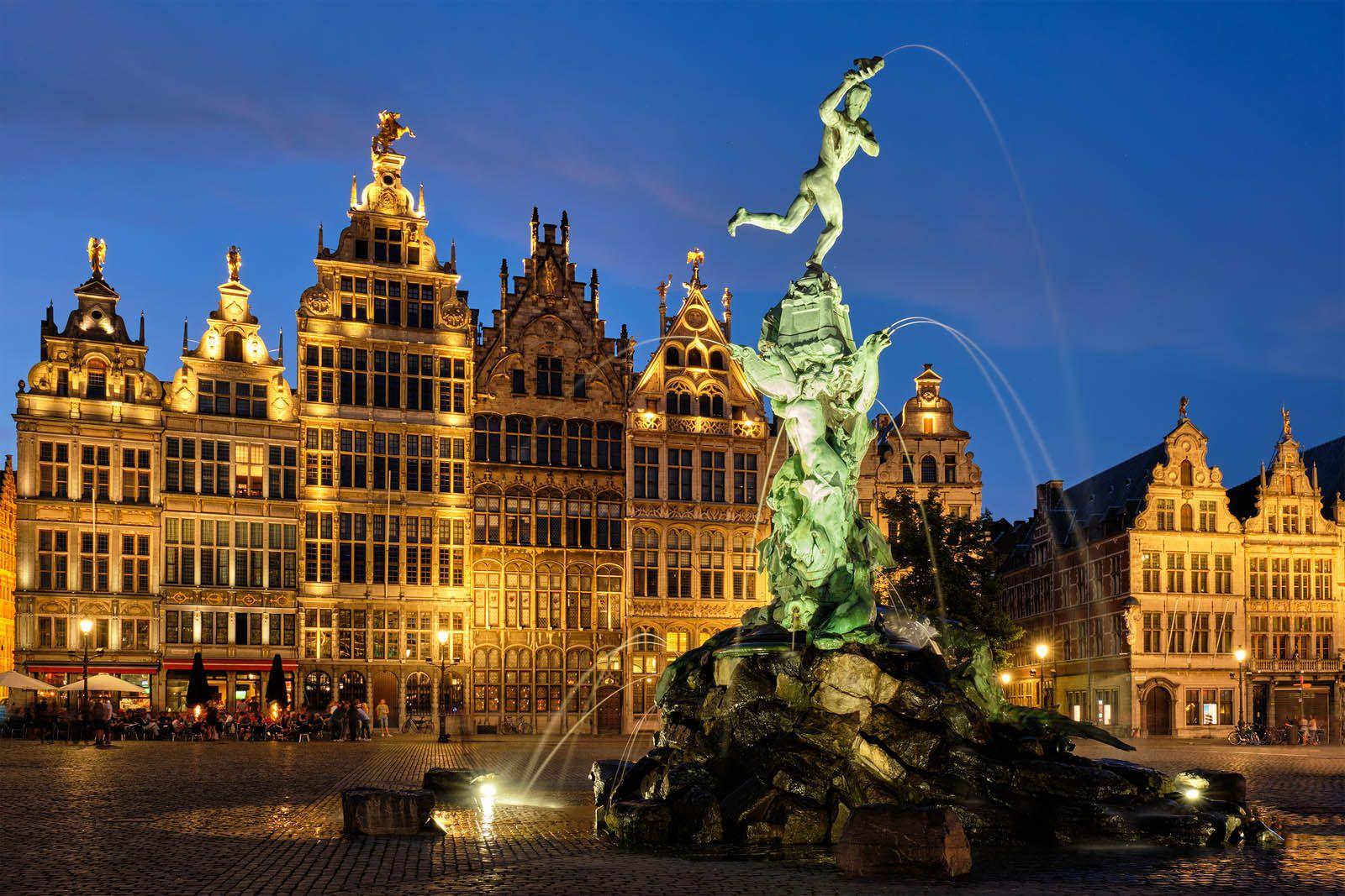 Amberes: qué ver en la segunda ciudad más poblada de Bélgica