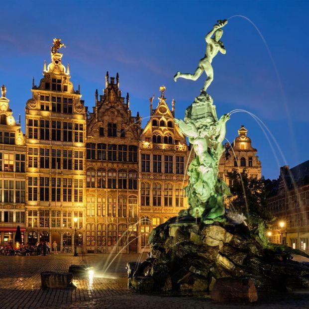 Amberes, qué esconde la segunda ciudad más poblada de Bélgica