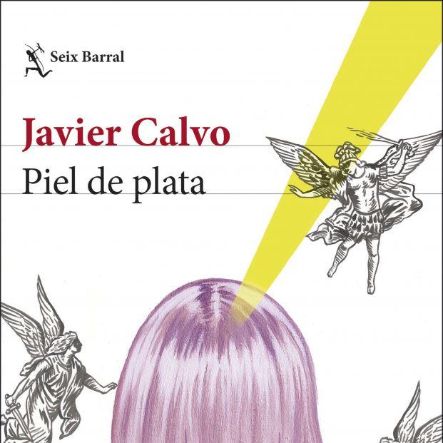 El escritor Javier Calvo se adentra en la adolescencia en Piel de plata