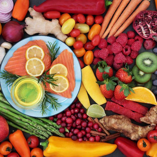 Los mejores alimentos para el corazón a partir de los 50