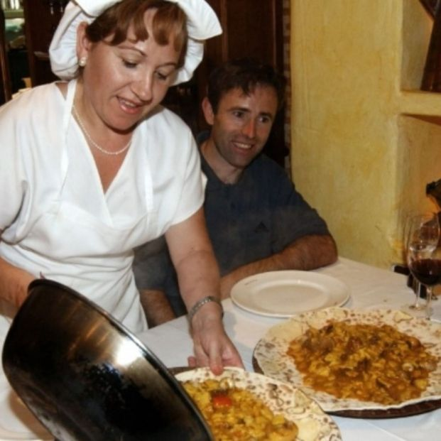Aprende a hacer la receta del original y auténtico gazpacho manchego