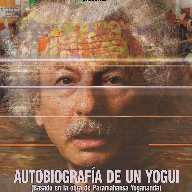 Cartel Autobiografía de un yougui en el Teatro Cofidís Alcázar de Madrid