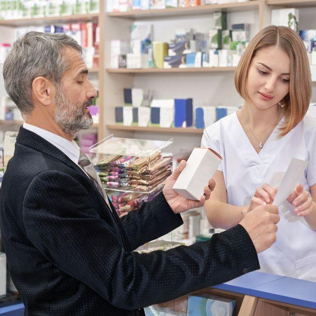 ¿En qué casos puedes pedir la receta de un medicamento que has comprado por tu cuenta?