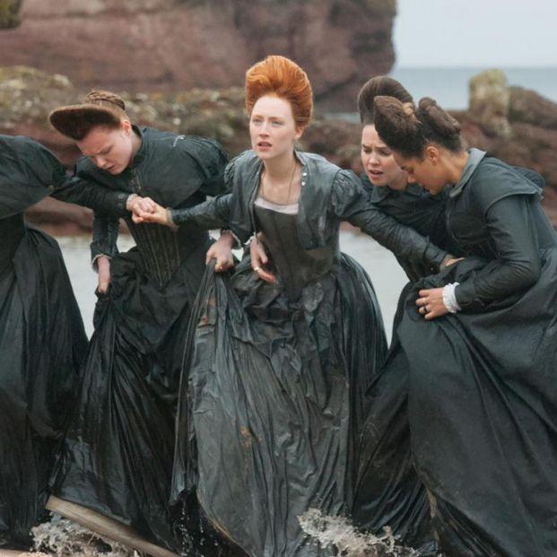'María, reina de Escocia' (Universal)