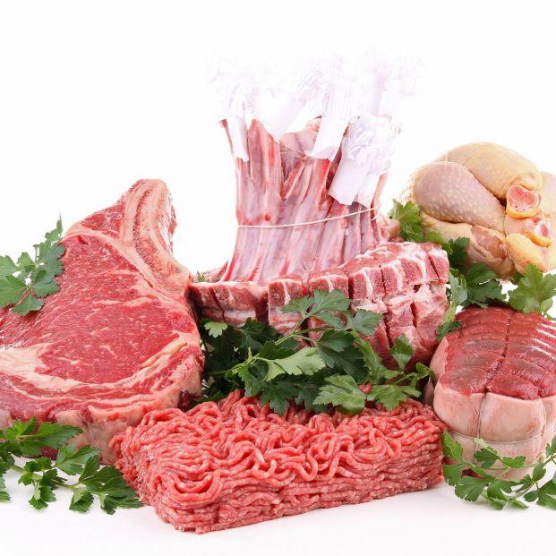 Se puede comer carne cruda sin riesgo para la salud