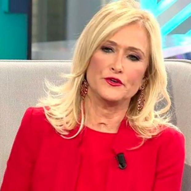 """Cristina Cifuentes habla sobre el robo de las cremas: """"No soy cleptómana, las metí por equivocación"""""""