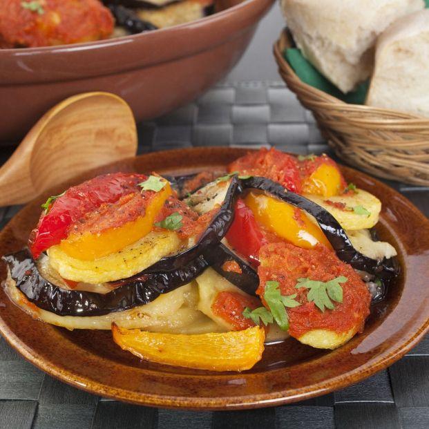 Aprende a hacer un sencillo y delicioso tumbet mallorquín