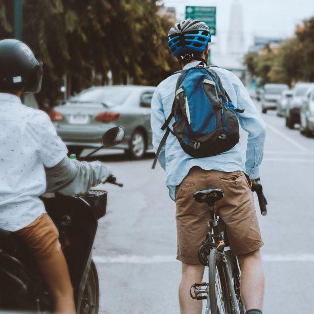 La Guardia Civil lanza un mensaje a los ciclistas que circulan por ciudad