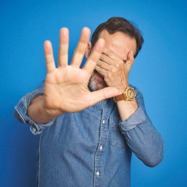 ¿Qué es la gerascofobia?