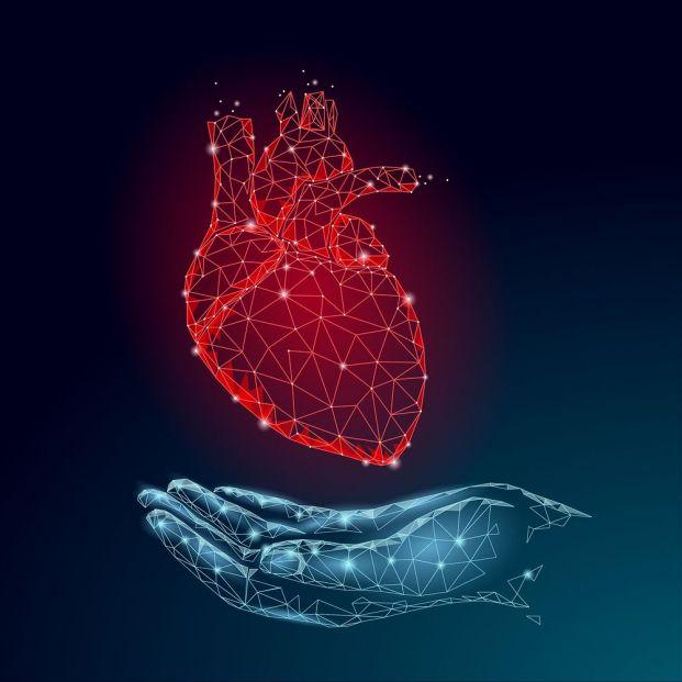 Implantan en España un sensor para monitorizar el corazón