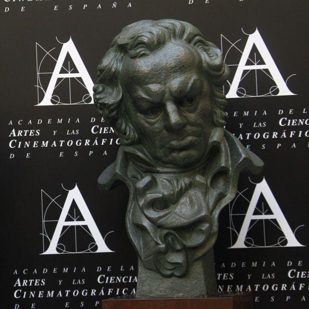 La próxima edición de los Premios Goya se celebrará en Málaga