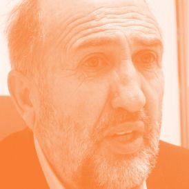 Julián Gutiérrez del Pozo.