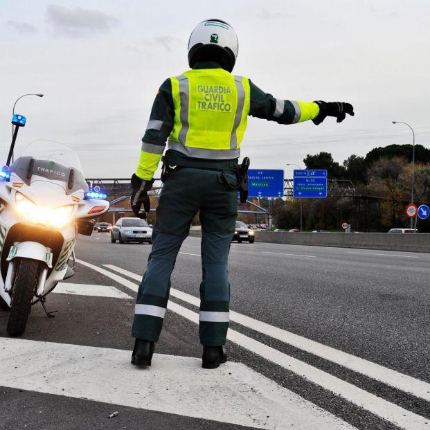 La Guardia Civil alerta sobre el timo del asfalto