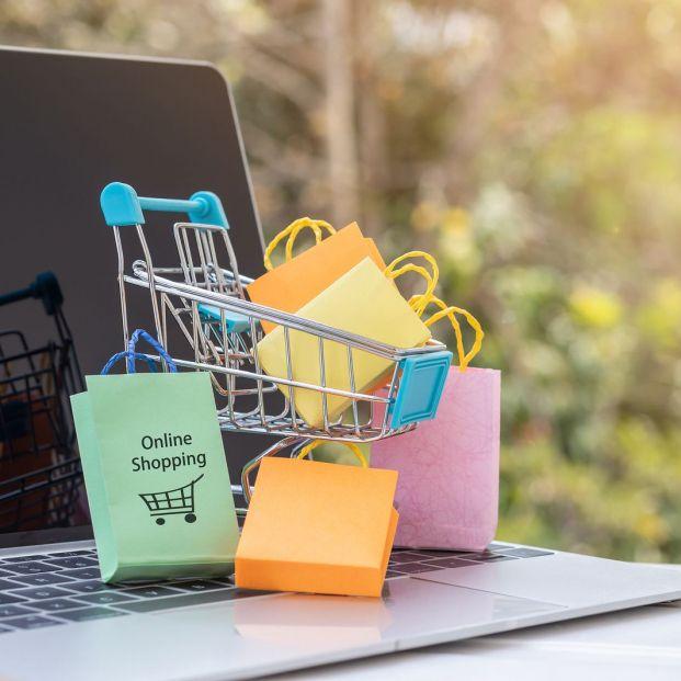 consejos para evitar comprar artículos falsificados en Internet