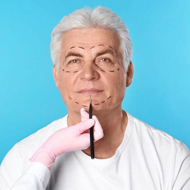 Operaciones estéticas más demandadas por los hombres