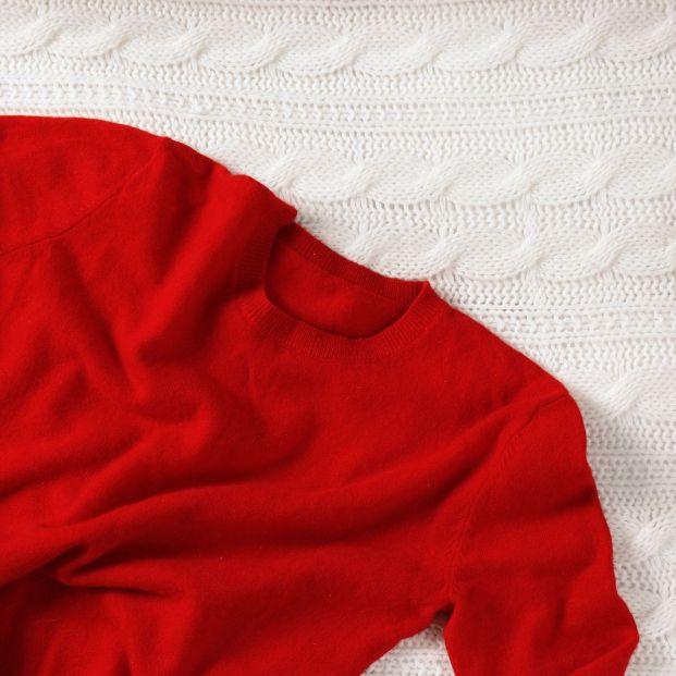 Cómo lavar adecuadamente tus prendas de cashmere