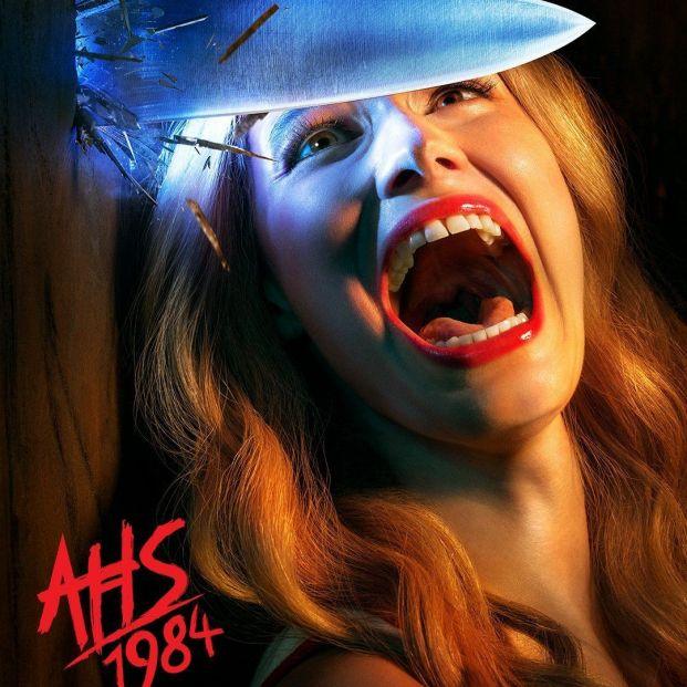 Estreno de American Horror Story: 1984