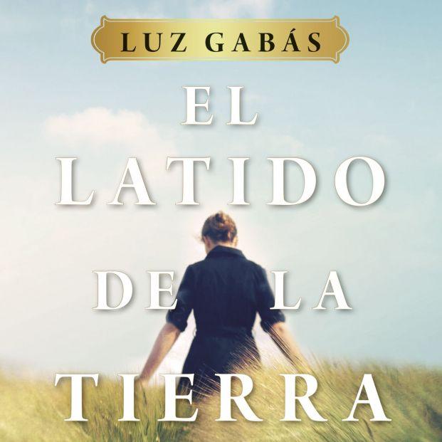 La España vacía, protagonista de la nueva novela de Luz Gabás: 'El latido de la tierra'