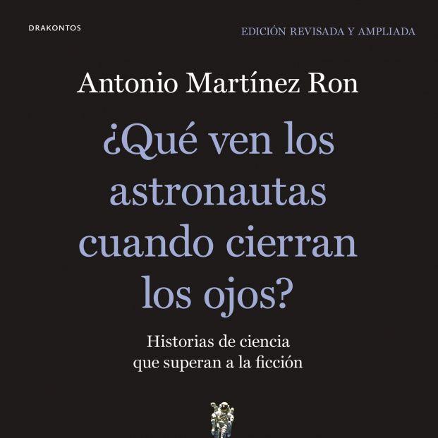 El periodista Antonio Martínez Ron recopila artículos con historias que superan la ficción