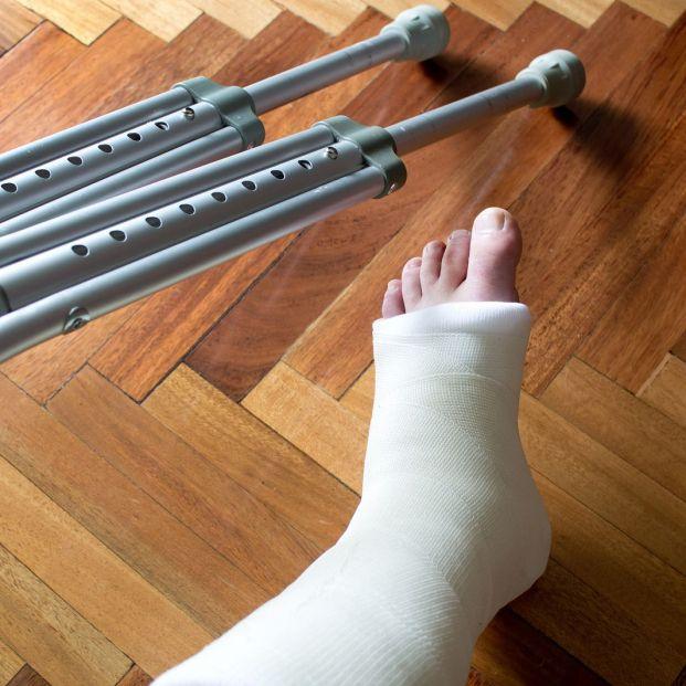 Luxación de rodilla