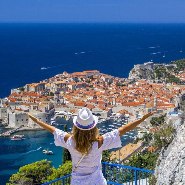 5 destinos en los Balcanes; Dubrovnik