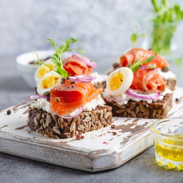 Dieta escandinava
