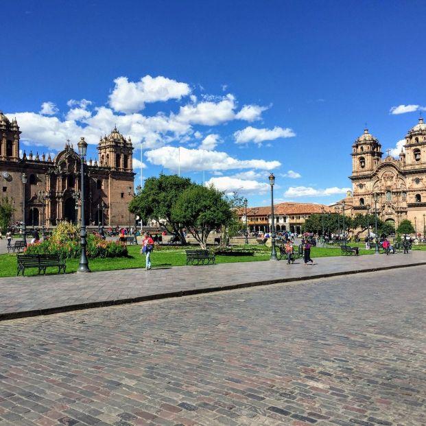 6 de las ciudades más seguras de Latinoamérica; Cuzco, Perú