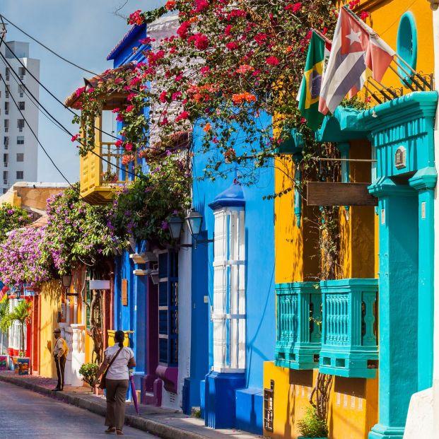 Las ciudades coloniales más bonitas de Latinoamérica