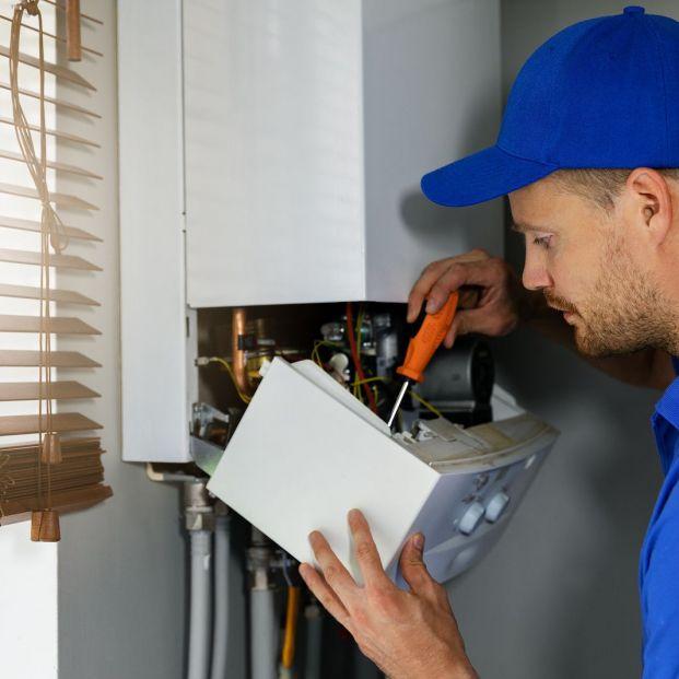 ¿Has revisado ya tu caldera o sistema de calefacción de cara al frío?