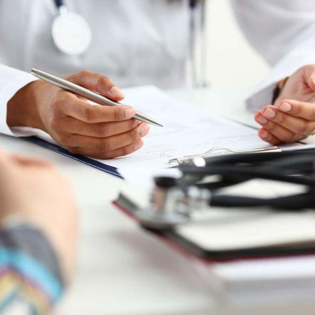 Uso de opioides para el dolor crónico (Bigstock)