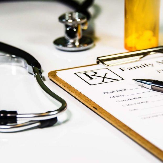 Un nuevo tratamiento biológico para la psoriasis (Bigstock)