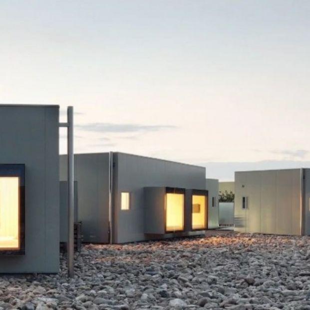 Hoteles en nuestro país donde el diseño y la arquitectura sorprenden