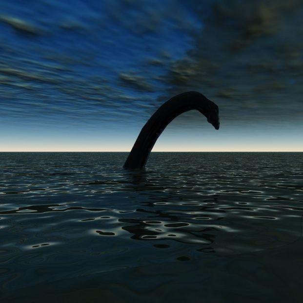 Se revela qué animal podría ser el monstruo del lago Ness