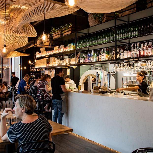 Restaurantes de comida italiana que puedes encontrar en Valencia