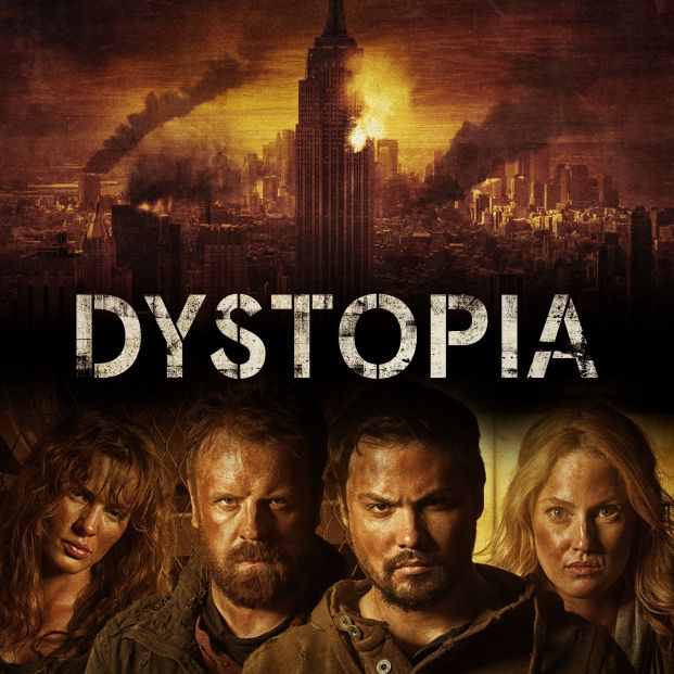 El 1 de octubre XTRM estrena en exclusiva 'Dystopia'
