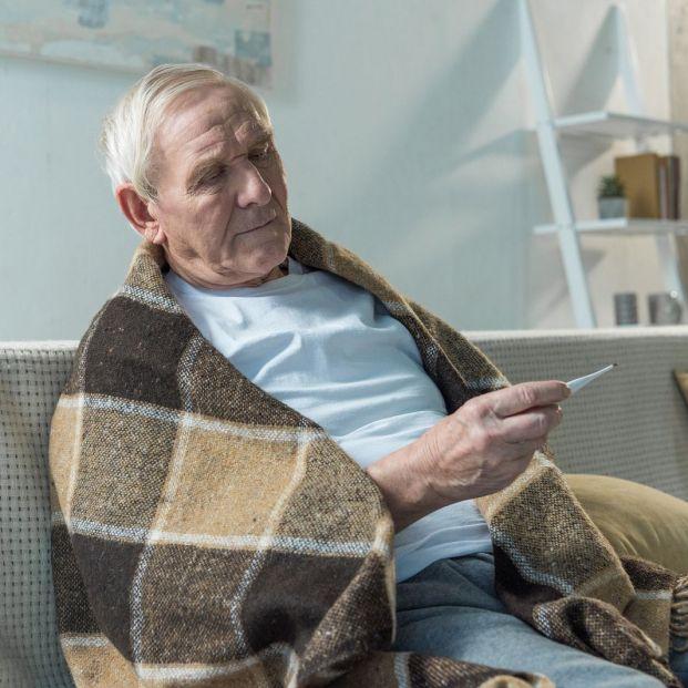 Cómo afecta la falta de sueño al sistema inmune de los mayores