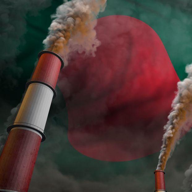 Qué consecuencias para la salud tiene el aire contaminado en los pulmones de los mayores