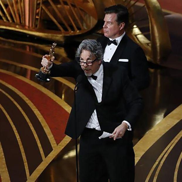 Oscar 2019: 'Green Book', mejor película