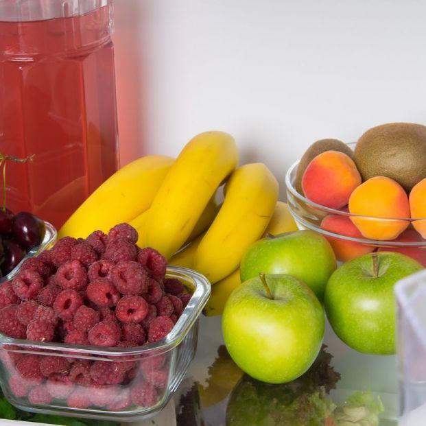 Cómo conservar correctamente las frutas y verduras