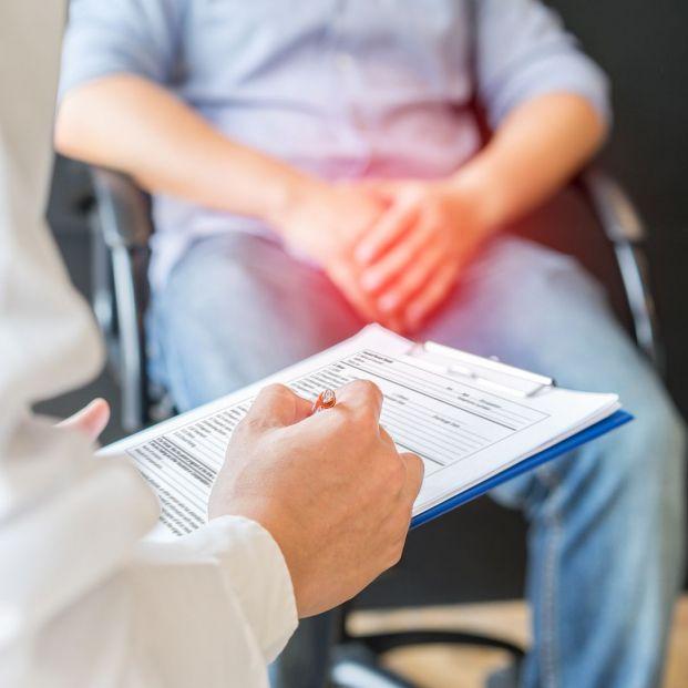 Una nueva terapia con nanopartículas de oro para tratar el cáncer de próstata