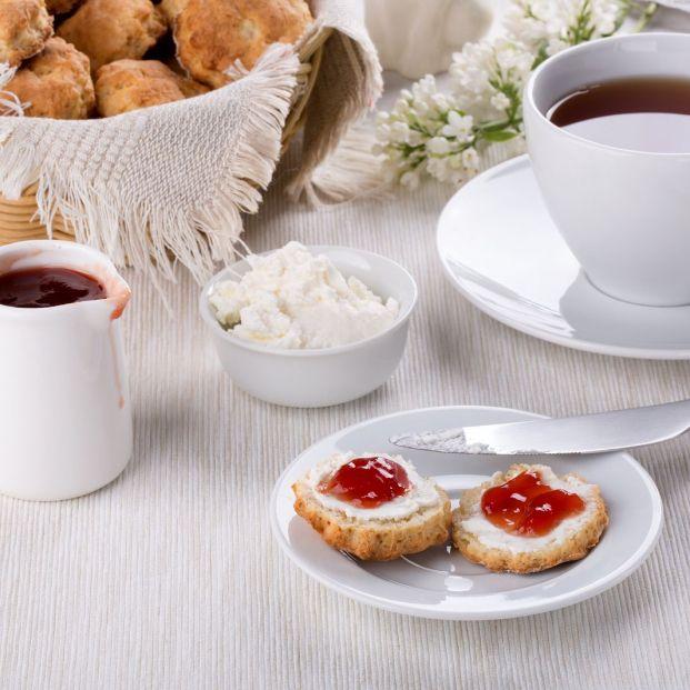 Los mejores salones de té de Londres para cumplir con la tradición más 'british'