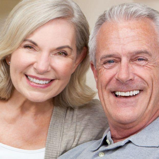 ¿Cómo es la salud de la boca de las personas mayores cuando se hace una dieta?
