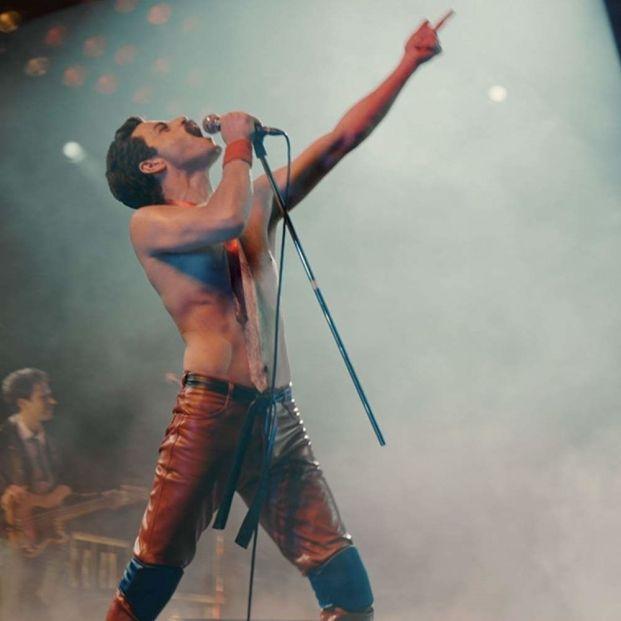Lo mejor de la noche de los Oscar: Rami Malek ganador por 'Bohemian Rhapsody' (20th Century Fox)