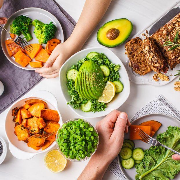 ¿Existe un mayor riesgo de ictus por ser vegano o vegetariano? La respuesta es sí