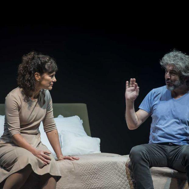 Ricardo Darín y Andrea Pietra vuelven a los Teatros del Canal con 'Escenas de la vida conyugal'